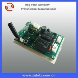 wireless 12v motor controller (ZR-DJ12V)
