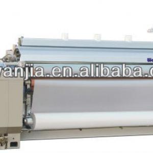 WJ-408 high speed Heavy water jet loom machine
