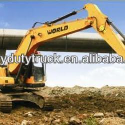WORLD GROUP Excavators