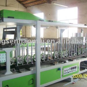 wrapping machine HSHM300NF-F(cold glue)
