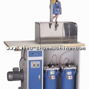 Xb0100 Multi-Function Latex Spraying Machine