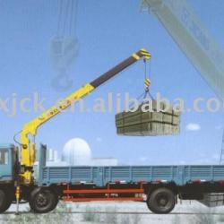 XCMG SQ4ZK2 Truck-mounted crane
