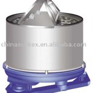 XGZ Full-Automatic bobbin yarn dewatering machine