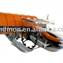 Xiaojing Brand 6 Rows Walking Rice Transplanter
