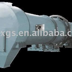 Xinxin excellent quality dregs drying machine
