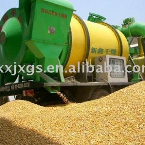 Xinxin excellent quality drying machine for grain