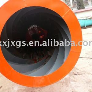 Xinxin excellent quality rotary drum dryer