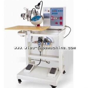 Xm0050 Ultrasonic Hot-fix Setting Machine (Double Head)