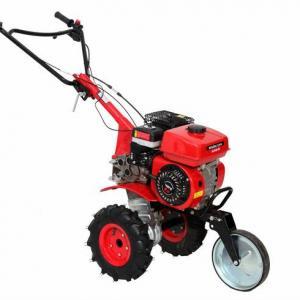 XS0500-0101R* Gasoline Tiller