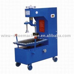 Xx0231 Small Hexagon Hydraulic Shoe Pressing Machine
