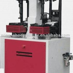 Xx0350 Shoe Sole Calibrating Press Machine