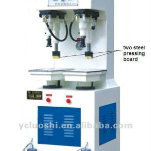 XYHD-2 equipemnt for the manufacture of footwear/shoe-making machinery