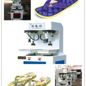 XYHD-2 flat shoes pressing machine/attaching machine /shoe-making machinery