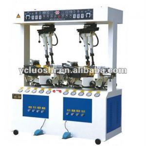 XYHQ-Y oil hydraulic press machinery /shoe making machine