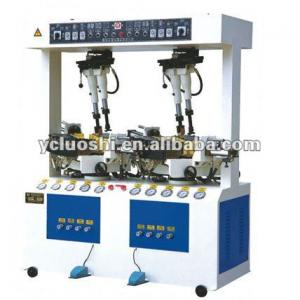 XYHQ-Y shoes sole attaching machine