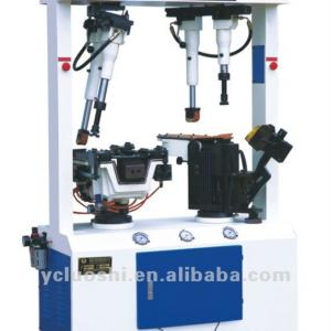 XYHZQ Multi Purpose Sole Attaching Machine