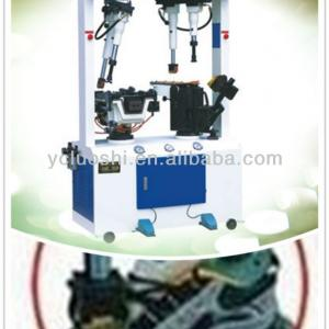 XYHZQ sole attaching machine for outsole