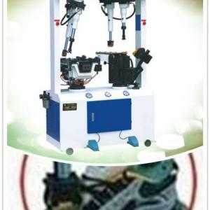 XYHZQ walled sole attaching machine for shoe making