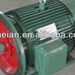 Y Series AC Electric 3 Phase TEFC motor