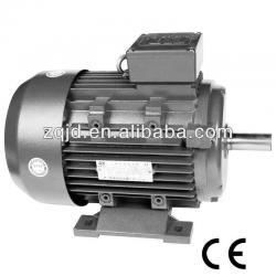 Y series auto three phase motor/auto motor