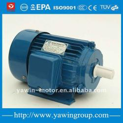 Y series motor AC three-phase induction motors (Y801-4)
