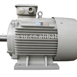 Y2 series ac motor ,B3(footed)