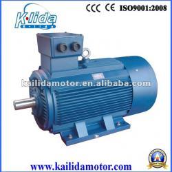 Y2 Three Phase Motor Electric