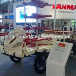 YANMAR VP9D rice planting machine