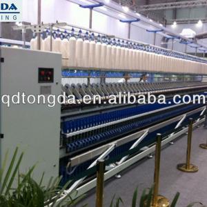 yarn spinning machines for cotton yarn/ polyester yarn