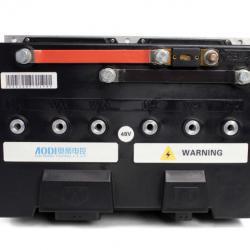 YBT AC Motor Controller/48V Electric Forklift Motor Controller