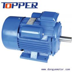 YC series AC single phase capacitor start induction motor