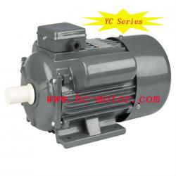 YC series fractional horsepower induction