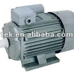 YC Series Single-Phase Capacitor Start Asynchronous Motor