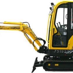 YC18SR Excavator