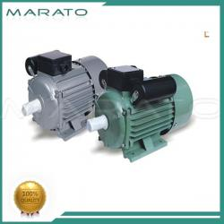 YCL ac electric motor are suitable for small size machine tools and water pumps
