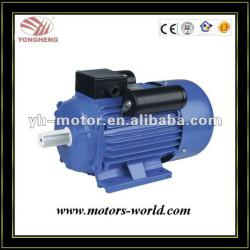 YCL90S-4 1hp single phase motor