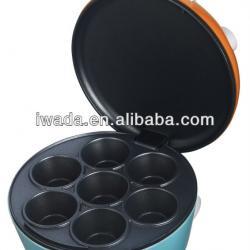 YD-311 2013 New design mini household cupcake maker with CE ETL