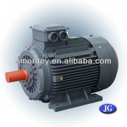 YE2 series three phase ac induction electric motor for sale