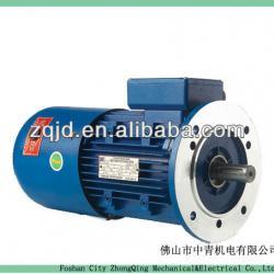 YEJ series electromagnetic brake motors