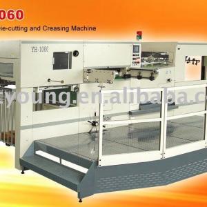 YH-1060 Die cutting machine