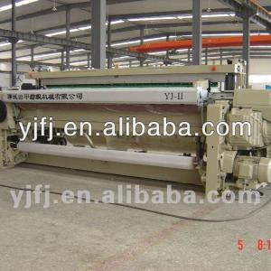 YJ series quality glass fiber textile machinery