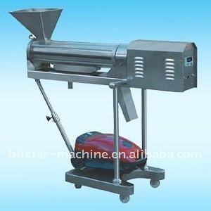 YJD-B Capsules and Tablets Polishing Machine