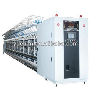 YJKB800D High Speed Computerised Spandex Air Covering Machine