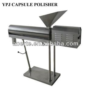 YJP automatic capsule polisher machine