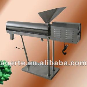YJP capsule polishing machine