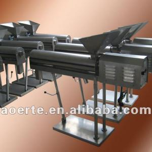 YJP series automatic tablet deduster machine