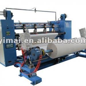 YM04D Fabric Glassfiber Slitting machine(Slitter)