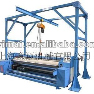 YM05C1 Fabric Slitting machine