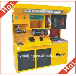 YNJ-138 Finisher Unit (shoe repair equipment)