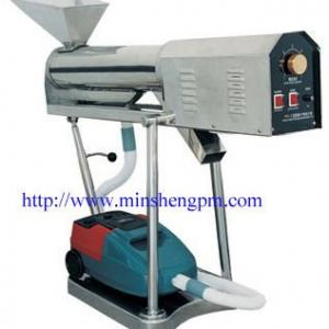 YPJ-II Capsule Polisher with dust collector